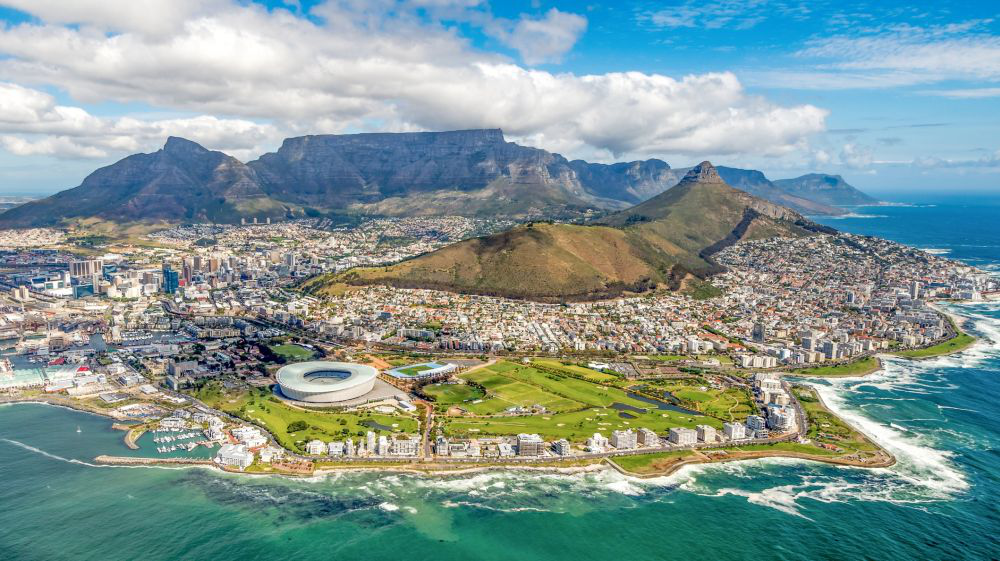 Your Ultimate Guide To Cape Town – The Most Naturally Beautiful City There Is