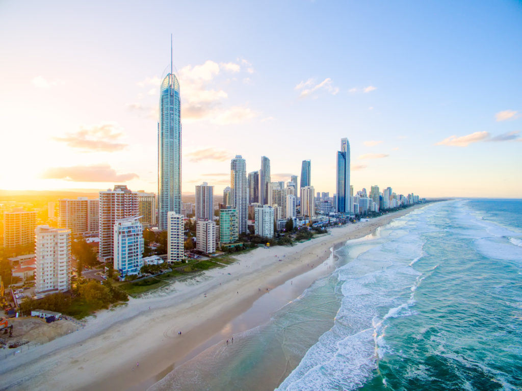 gold coast top attractions